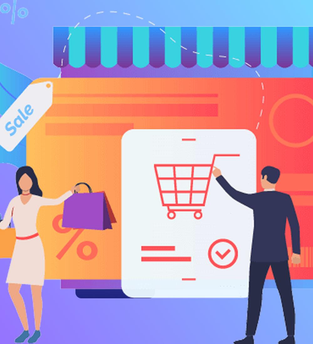 Diseño y Desarrollo Tiendas Online