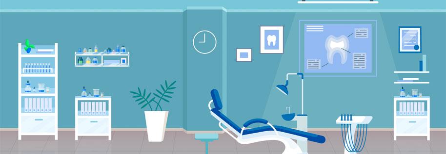 Clinica Dental Alcorcón CEM Valderas. Diseño y Desarrollo Web CEMValderas.com por parte de Travesía Digital Agencia Marketing Online Madrid y Posicionamiento SEO, Optimización Tasa de Conversión