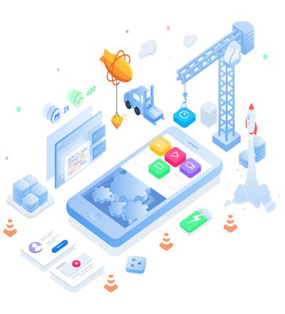 Diseño y Desarrollo de Aplicaciones Móviles Madrid Android e IOs