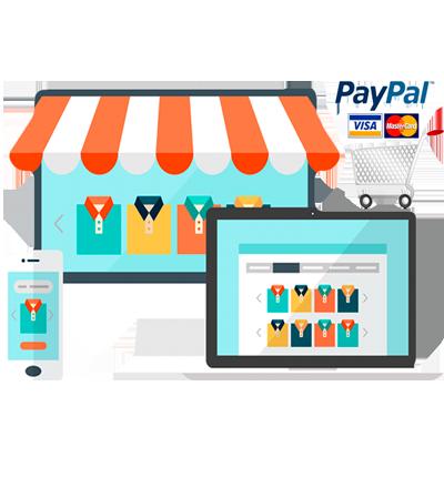 Desarrollo Tiendas Online Madrid. El Ecommerce que tu negocio necesita. Travesia Digtal expertos en Prestashop Madrid