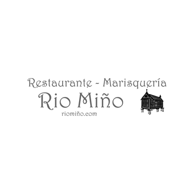 Restaurante Marisquería Madrid Rio Miño. Agencia Marketing OnLine Madrid. Travesía Digital Agencia Marketing OnLine Madrid