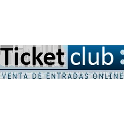 Ticket Club Tienda Online Venta Entradas Grupo Kapital